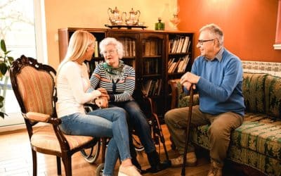 What Is the Difference Between Independent Living, Assisted Living and Skilled Care?