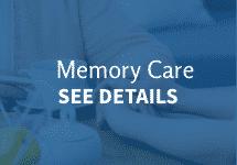 Memory Care Grace Pointe