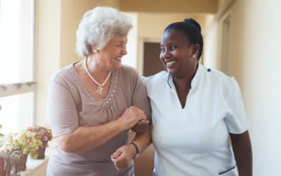 Continuing Care Retirement Community VS. Nursing Home: What's the Difference?