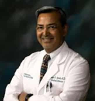 Dr. Joseph Jacobs