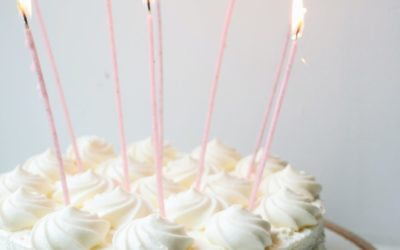 In The News: Mildred & Evelyn 100th Birthdays!